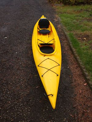 Two person kayak for Sale in Ocean Shores, WA