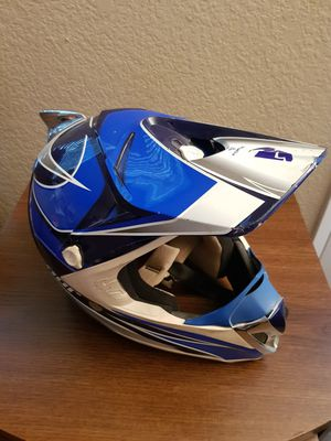 Motorcycle helmet SZ Medium adults for Sale in Rancho Cucamonga, CA