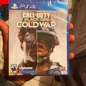 Call Of Duty Cold War for Sale in Miami, FL