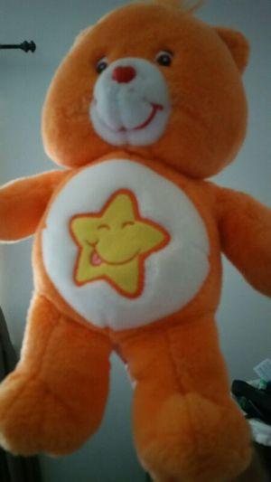 Stuffed bear! Care bear! $10 for Sale in Honolulu, HI