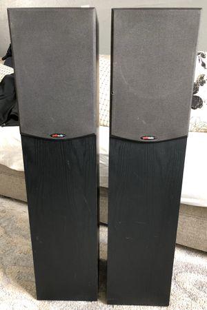 Polk audio r300 for Sale in Buena Park, CA