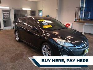 2010 Mazda Mazda3 for Sale in Gilroy, CA
