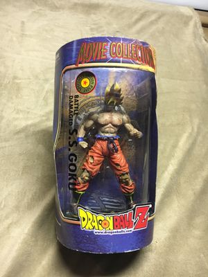 Dragon Ball Z - S.S. GOKU for Sale in Batsto, NJ