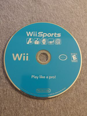 Wii Sports for Sale in Anaheim, CA