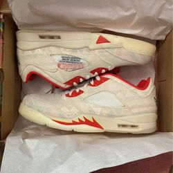 Jordan 5 Retro low Chinese New Year 2021 for Sale in Nyack,  NY