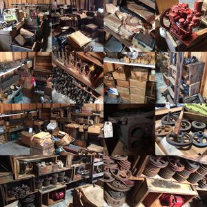 NEW OLD STOCK Surplus Vintage Heavy Truck & Tractor Auto Parts for Sale in Hayward, CA