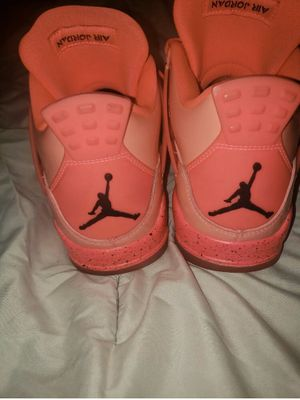 HOT PUNCH Jordan 4's for Sale in Chicago, IL