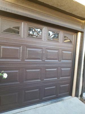 Garage Door for Sale in San Marcos, CA