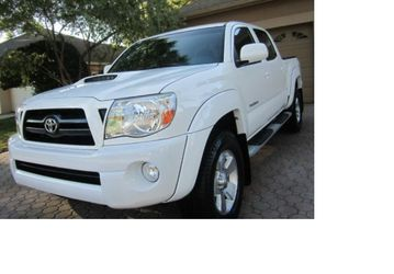Toyota Tacoma 2008 ֆ12OO 4WD for Sale in New Haven,  CT