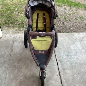 Graco Jogger Stroller for Sale in Fullerton, CA