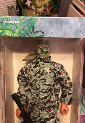 GI Joe Action Figure for Sale in Miami, FL