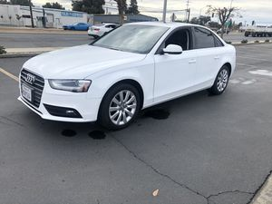 2013 Audi A4 for Sale in Tulare, CA
