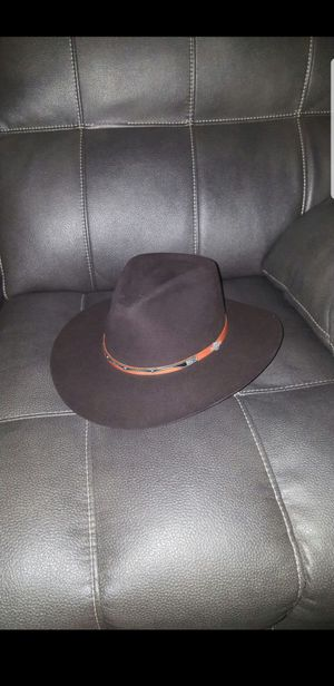 0df7aa9c0a4 All American Stetson hat for Sale in Killeen