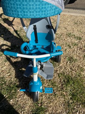 Triciclo stroll for Sale in Midland, TX