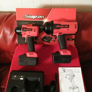 Snap on Combo 2021 (New) for Sale in Houston, TX