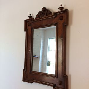 Antique mirror c. 1880 England for Sale in Chula Vista, CA