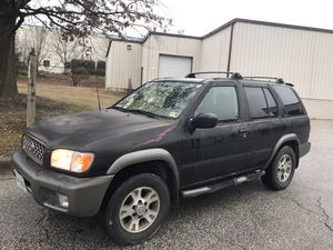 Nissan Pathfinder Le 2000 for Sale in Bowie, MD