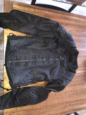 Scorpion Exo Women's motorcycle jacket for Sale in Murfreesboro, TN
