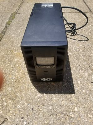 Trip Lite Surge 120 V for Sale for sale  Queens, NY