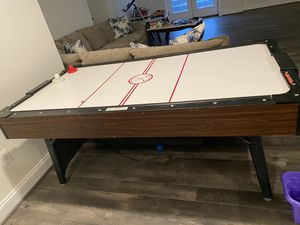 Air Hockey Table for Sale in Potomac, MD