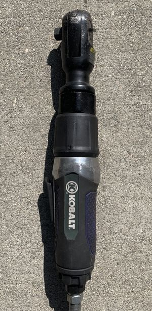 KOBALT AIR IMPACT WRENCH 3/8 for Sale in Los Angeles, CA