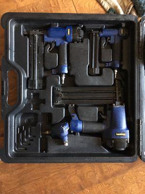 Nail / Staple Gun Set for Sale in Dundalk, MD