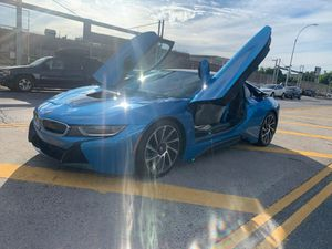 2015 bmw i8 super clean low miles for Sale in Buford, GA