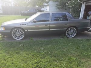 1998 Deville Cadillac for Sale in Maple Heights, OH