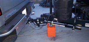 Tow Hitch for Sale in Torrance, CA