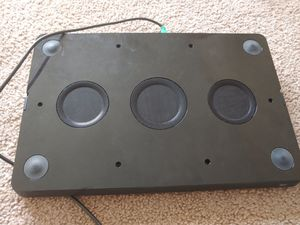 HP Notebook Speaker with Port Replicator for Sale in Houston, TX