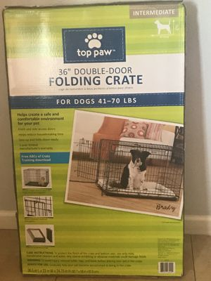 Dog Cage/Crate for Sale in Phoenix, AZ