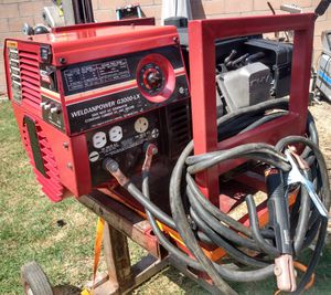 LINCOLN ELECTRIC Weldanpower G3000-LX for Sale in Anaheim, CA