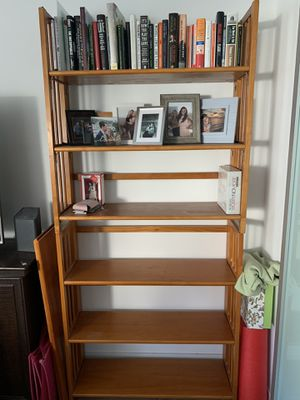 Book shelves for Sale in San Francisco, CA