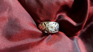 Heart Design wedding ring for Sale in Sanger, CA