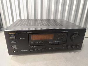 Onkyo Amplifier TX-SV 525 for Sale in NEWTON U F, MA