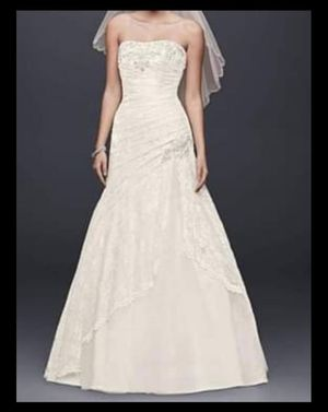 Wedding Dress for Sale in Riverside, CA
