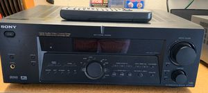 Sony STR-DE875 Stereo Receiver for Sale in Lithia, FL
