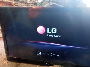 Tv flat screen for Sale in Bakersfield, CA