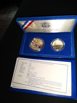 Silver Coin (I10 East ) for Sale in Houston, TX