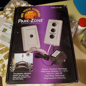 Park Zone . Device for Sale in Happy Valley, OR