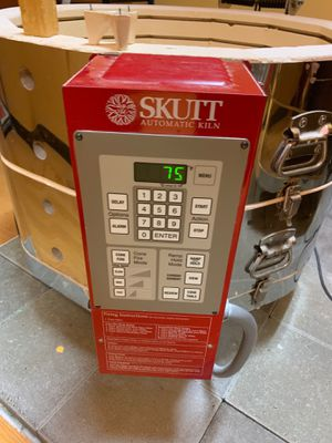 Small skuit kiln for Sale in Brentwood, CA