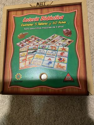 Kids puzzles and games for Sale in Sunnyvale, CA
