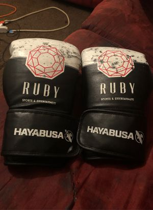 Boxing gloves for Sale in Dallas, NC