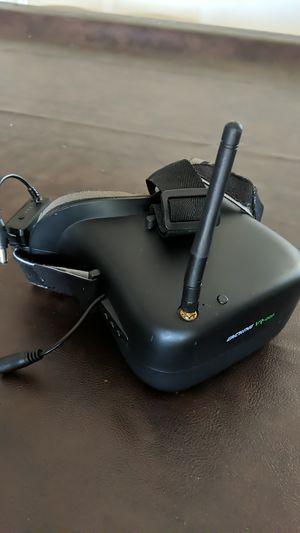Eachine VR 007 FPV goggles for Sale in Corona, CA