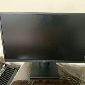 """Dell E2420H 24"""" 16:9 IPS Monitor for Sale in Arlington, VA"""