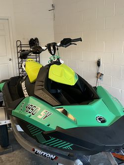 2021 Sea-Doo Spark Trixx for Sale in Sanford,  FL
