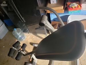 Inversion Table Great Condition for Sale in Montebello, CA