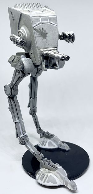 Blizzard Scout 1 AT-ST #11 Battle of Hoth for Sale in Everett, WA