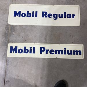 Mobile Signs for Sale in Reed, KY