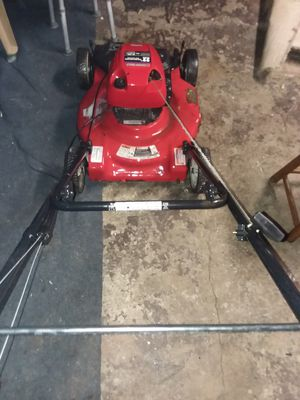 Lawn mower for Sale in Cleveland, OH